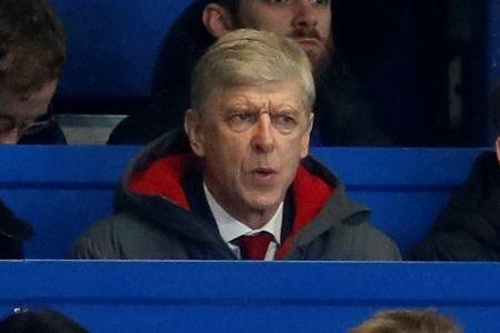 Arsenal dekadent har været uundgåeligt