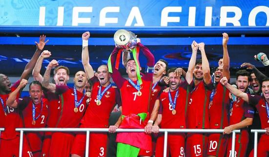 Hvorvidt Portugal landshold kan lave et mirakel i verdensmesterskabet i 2018