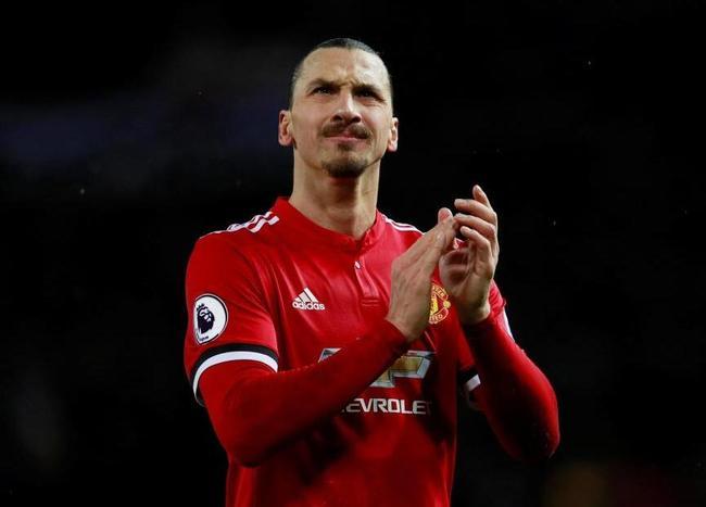 José Mourinho vil beslutte Zlatan Ibrahimović truce i en måned