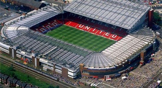 Manchester United nægtede 541 fans til at komme ind på fodboldbanen sidste sæson
