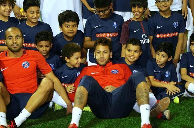 Neymar kronede 2017 brasilianske fodbold
